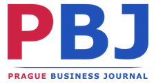 Prague Business Journal Logo