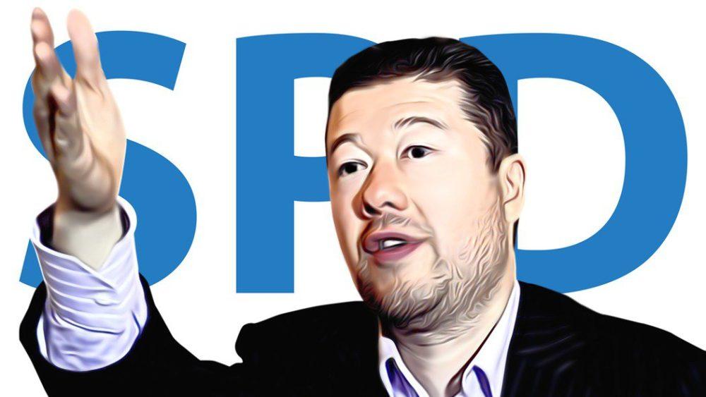 Tomio Okamura SPD
