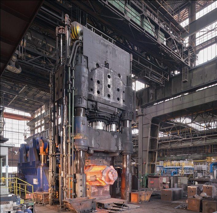 Vítkovice Heavy Machinery