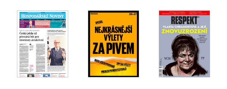 Economia Print Publications