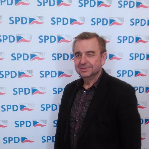 Jaroslav Stanik SPD