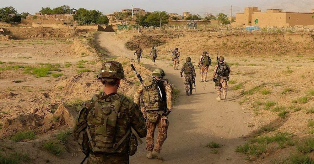 Czech Military Afghanistan