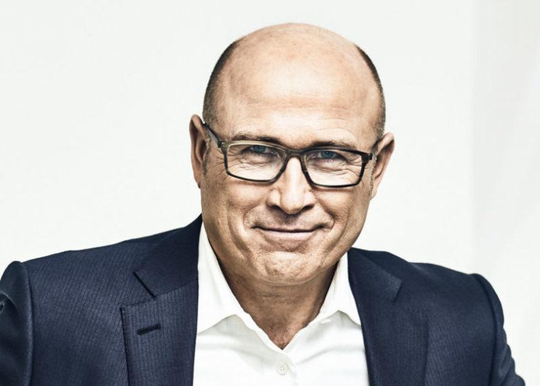 Bernhard Maier Skoda CEO Resigns