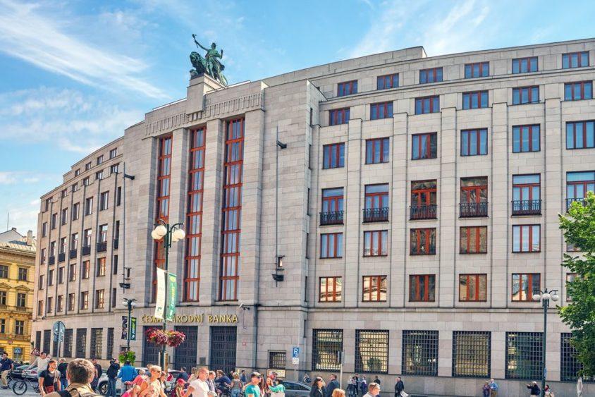 Czech National Bank