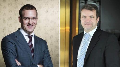 Daniel Kretinsky and Patrik Tkac increase shares in metro ag