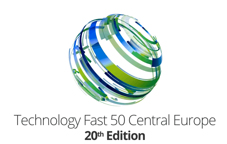 Deloitte Technology Fast 50 Central Europe 20th Edition