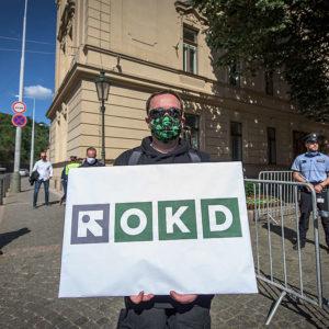 Greenpeace CR OKD