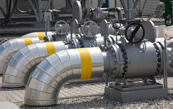 Innogy Gas Storage