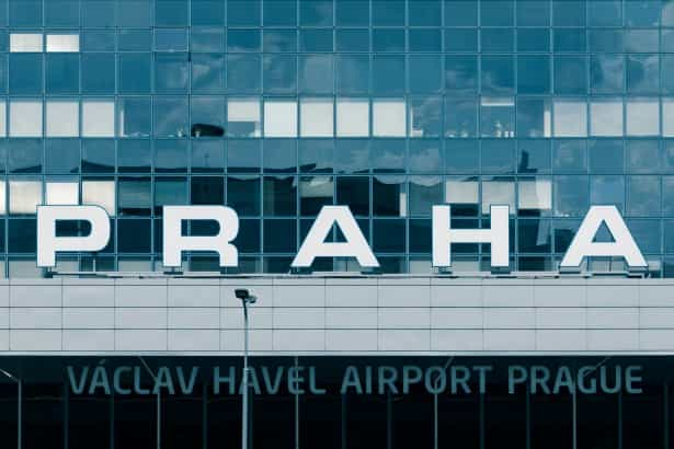 Prague International Airport Vaclav Havel Airport