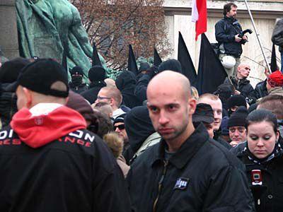 neo-Nazi National Resistance